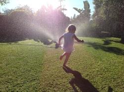 Fun in the Sun!